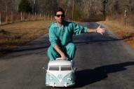 Jake Owen and Ryan Hurd Release Hilarious 'Seafoam Green' Spoof Video