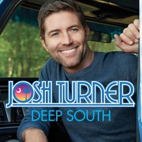 Josh Turner; Cover art courtesy Universal Music Group Nashville