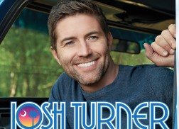 Album Review: Josh Turner's 'Deep South'