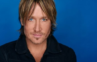Keith Urban Scores 22nd No. 1 Hit