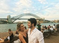 Eight Times Kelsea Ballerini and Morgan Evans Won the Cutest Couple Award