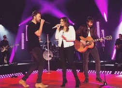 Lady Antebellum is Back (And Better Than Ever!)
