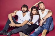 Lady Antebellum Reveals Significance of 'Heart Break' Album Title