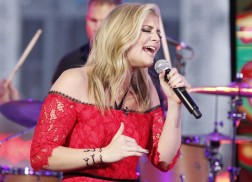 Lauren Alaina 'Super Excited' for 'American Idol' Reboot