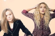 Lennon & Maisy Release Powerful Coldplay Cover