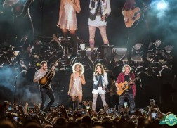 Little Big Town Brings the Country Party to Night One of Crash My Playa 2017