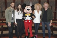 Little Big Town Kicks Off Music In Our Schools Tour