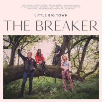 Little Big Town, The Breaker; Photo via Little Big Town on Facebook