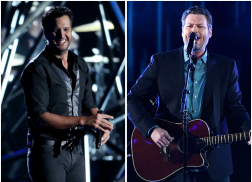 Luke Bryan Will Join Blake Shelton on Upcoming Season of 'The Voice'
