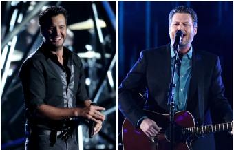 Luke Bryan Will Join Blake Shelton on 'The Voice'