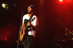 Luke Bryan Plays Marathon Set at Night Two of Crash My Playa 2017