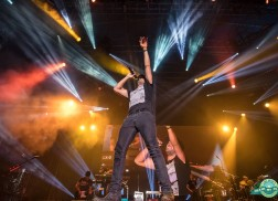 Luke Bryan, Brothers Osborne Close Out Crash My Playa 2017