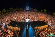 Luke Bryan's Crash My Playa to Return in 2018