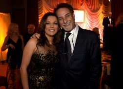 Martina McBride and Husband John Help Music Student Walk Again