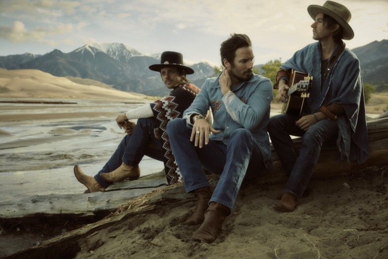 Listen to Midland's Debut Single, 'Drinkin' Problem'