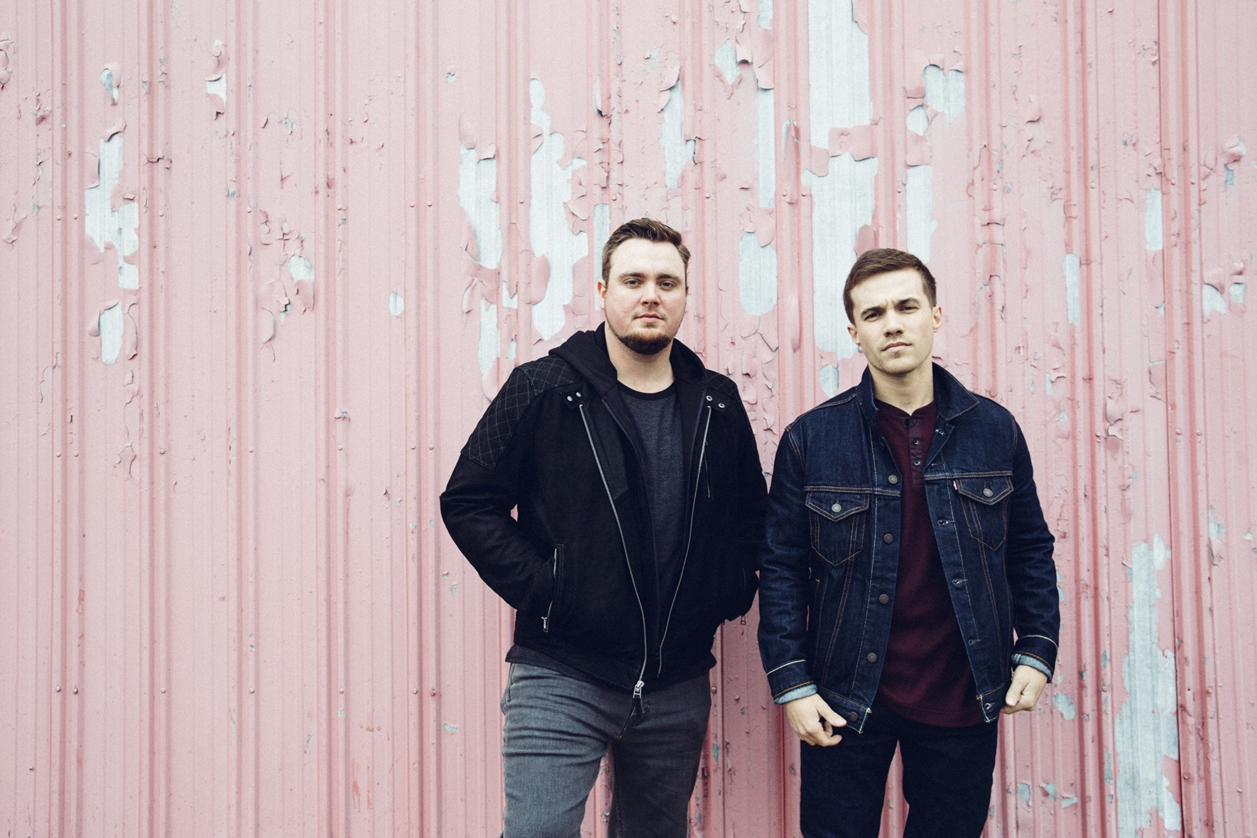 Exclusive Premiere: Listen to Muscadine Bloodline's Acoustic Version of 'WD-40'