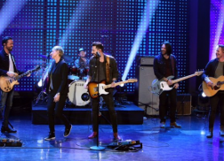 'The Ellen Show' Welcomes Old Dominion for Television Performance