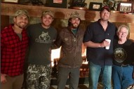 Blake Shelton, Dustin Lynch and More Bond During Annual Opry Hunt