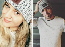 Country Stars Stay Cozy for the Cause with Love Your Melon Beanies