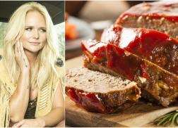 Make Mama Proud by Cooking Up Miranda Lambert's Meatloaf
