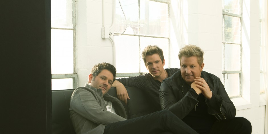 Rascal Flatts: The Cover Story