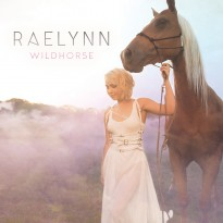 RaeLynn, WildHorse album; Photo by Joseph Llanes