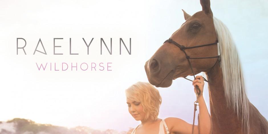 Album Review: RaeLynn's 'WildHorse'