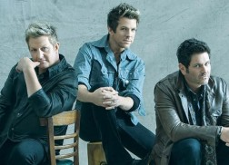 Listen to Rascal Flatts' New Upbeat Single, 'Yours If You Want It'