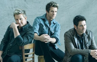 Listen to Rascal Flatts' 'Yours If You Want It'