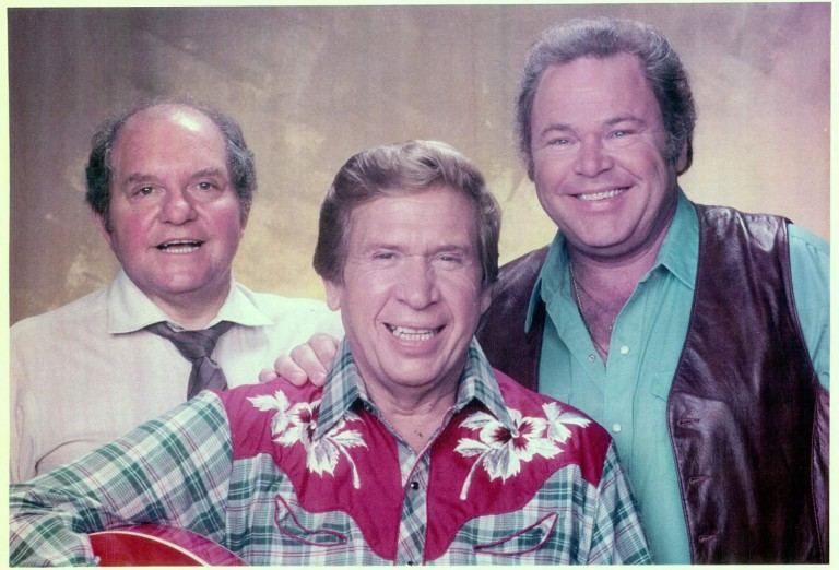 'Hee Haw' Producer Sam Lovullo Dies