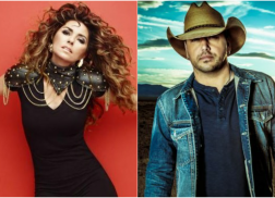 Shania Twain, Jason Aldean and More to Get Exhibits in Country Music Hall of Fame in 2017