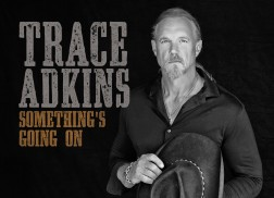 Album Review: Trace Adkins' 'Something's Going On'