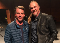Trace Adkins Nabs Role in 'I Can Only Imagine' Movie