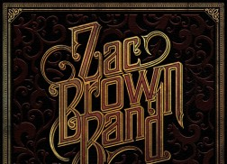 Album Review: Zac Brown Band's 'Welcome Home'