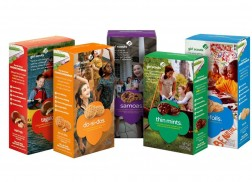 Girl Scout Cookies: A Very (Un)Scientific Ranking