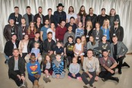 Country Stars Visit St. Jude Children's Research Hospital for Annual Country Cares Seminar