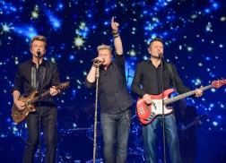 Rascal Flatts Reveals Plans 'To Tour Differently This Year'