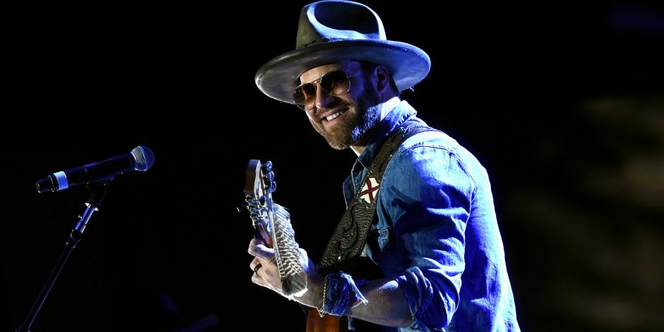 Drake White, Drew Baldridge Join 'Next From Nashville' Stage at Chicago's Country LakeShake Festival
