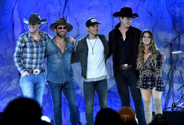 Maren Morris, Jon Pardi and More Showcase Talent at CRS New Faces Show