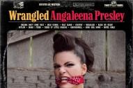 New Angaleena Presley Album will Feature Co-Writes with Miranda Lambert, Chris Stapleton