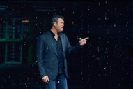 Blake Shelton Haunted by the Past in 'Every Time I Hear That Song' Video