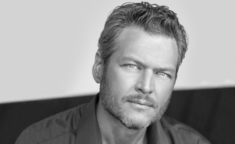 Blake Shelton to Headline The Stars for Second Harvest Benefit Concert