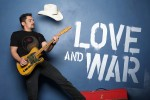 Album Review: Brad Paisley's 'Love and War'