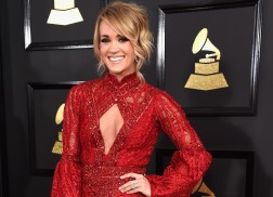 Carrie Underwood to Co-Host 60th Anniversary GRAMMY Special