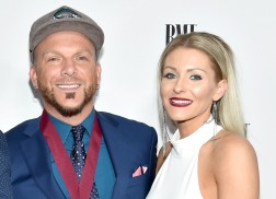 LOCASH's Chris Lucas and Wife Expecting Third Child This Fall