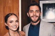Danielle Bradbery Inspired By Friendship with Thomas Rhett