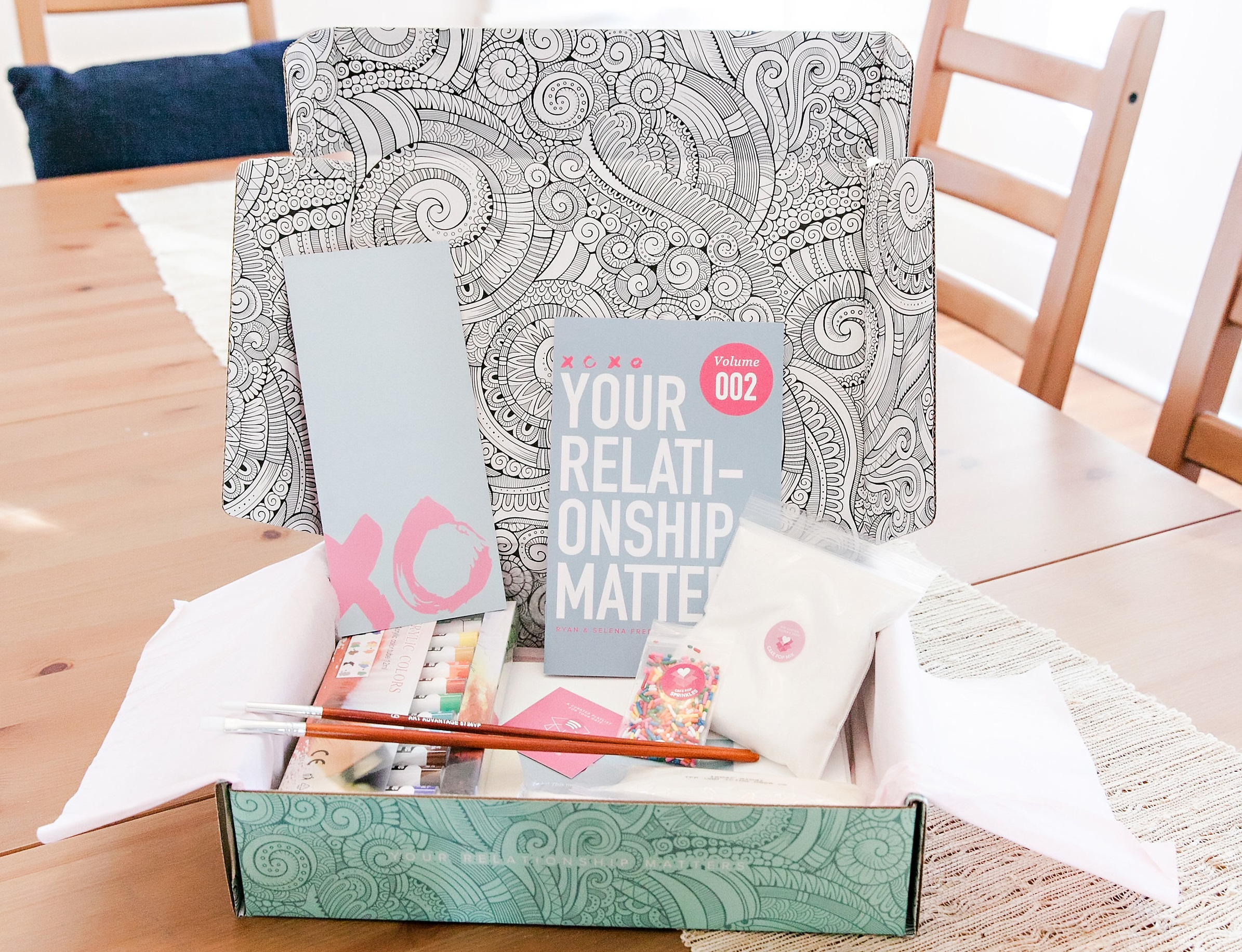 win a datebox for valentines day datebox
