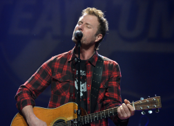 Dierks Bentley Says Las Vegas Shooting is the 'Heaviest, Darkest Thing I Can Remember Since 9/11′