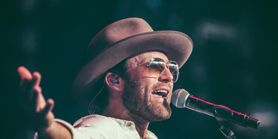 Mix It Up With Drake White's Favorite Summer Libations