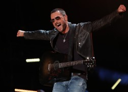 Eric Church to Open Pop-Up Shop for Third Consecutive Year